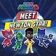 Simon Spotlight PJ Masks: Meet Newton Star!