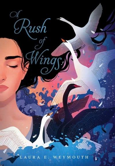 Margaret K. McElderry Books A Rush of Wings