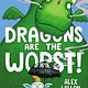 Simon & Schuster Books for Young Readers Dragons Are the Worst!