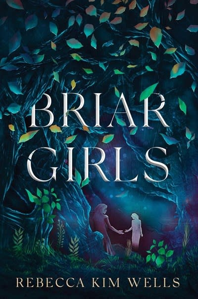Simon & Schuster Books for Young Readers Briar Girls