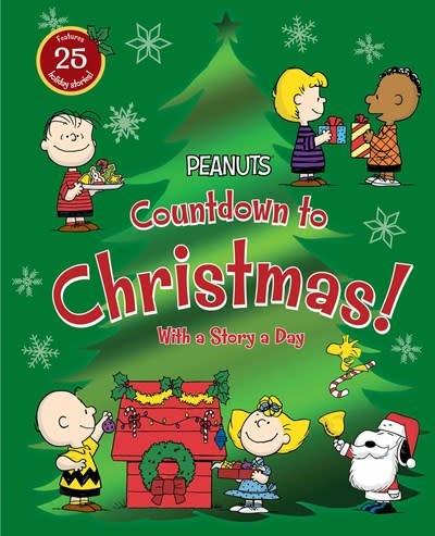 Simon Spotlight Countdown to Christmas!