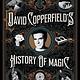 Simon & Schuster David Copperfield's History of Magic