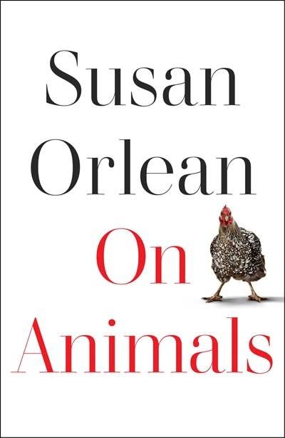 Avid Reader Press / Simon & Schuster On Animals