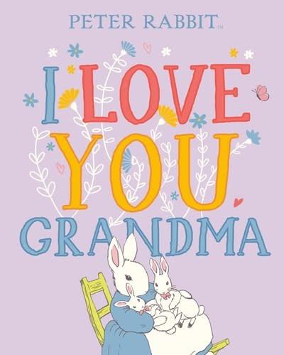 Warne I Love You, Grandma