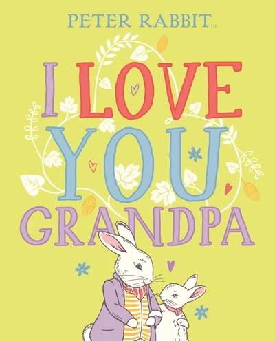 Warne I Love You, Grandpa