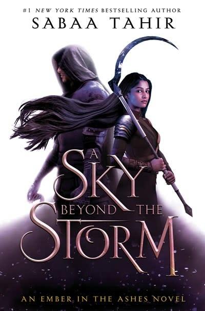 Razorbill A Sky Beyond the Storm