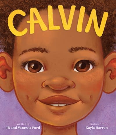 G.P. Putnam's Sons Books for Young Readers Calvin