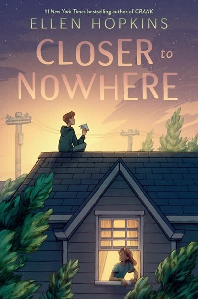 G.P. Putnam's Sons Books for Young Readers Closer to Nowhere