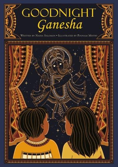 Philomel Books Goodnight Ganesha