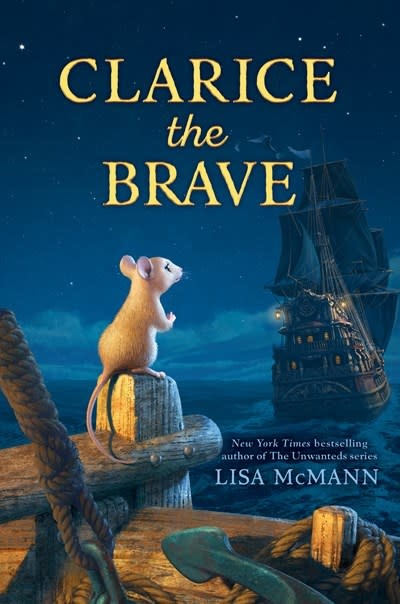 G.P. Putnam's Sons Books for Young Readers Clarice the Brave