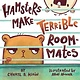 Dial Books Hamsters Make Terrible Roommates