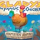G.P. Putnam's Sons Books for Young Readers Gladys the Magic Chicken