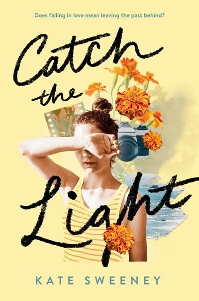 Philomel Books Catch the Light