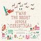 Penguin Workshop Mr. Boddington's Studio: 'Twas the Night Before Christmas