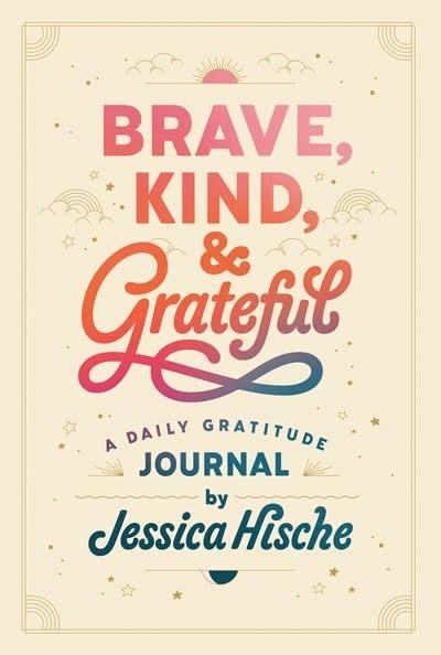 Penguin Workshop Brave, Kind, and Grateful
