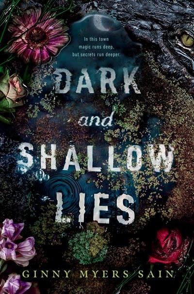 Razorbill Dark and Shallow Lies