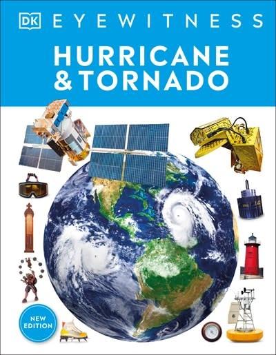 DK Children Hurricane and Tornado