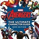 DK Children Marvel Avengers The Ultimate Character Guide New Edition
