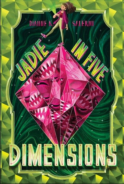 Holiday House Jadie in Five Dimensions