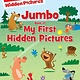 Highlights Press Jumbo Book of My First Hidden Pictures