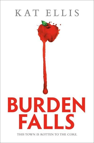 Dial Books Burden Falls