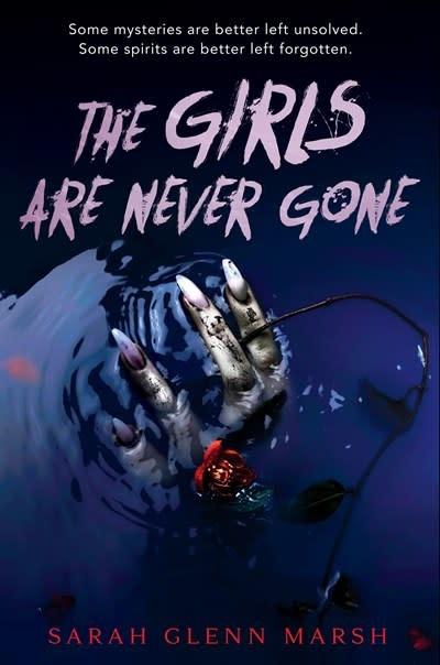 Razorbill The Girls Are Never Gone