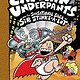 Scholastic Inc. Captain Underpants and the Sensational Saga of Sir Stinks-A-Lot: Color Edition (Captain Underpants #12) (Color Edition)
