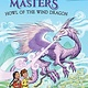 Scholastic Inc. Howl of the Wind Dragon: A Branches Book (Dragon Masters #20)