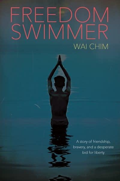 Scholastic Press Freedom Swimmer