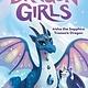 Scholastic Paperbacks Aisha the Sapphire Treasure Dragon (Dragon Girls #5)