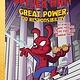 Graphix Great Power, No Responsibility (Spider-Ham Graphic Novel)
