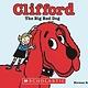 Scholastic Inc. Clifford the Big Red Dog (Board Book)