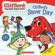 Scholastic Inc. Clifford the Big Red Dog: Snow Day