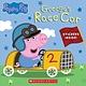Scholastic Inc. George's Race Car (Peppa Pig)