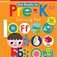 Cartwheel Books Get Ready for Pre-K Learning Pad: Scholastic Early Learners (Learning Pad)
