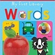 Cartwheel Books My First Words: Scholastic Early Learners (My First Learning Library)