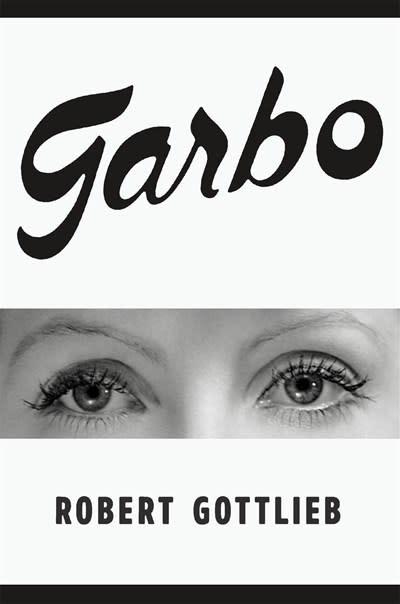 Farrar, Straus and Giroux Garbo
