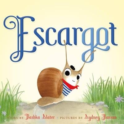 Farrar, Straus and Giroux (BYR) Escargot