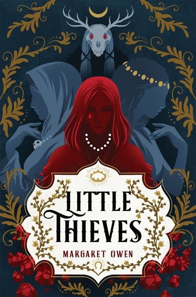 Henry Holt and Co. (BYR) Little Thieves