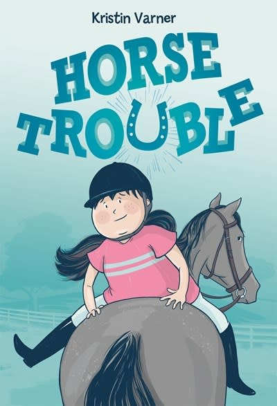 First Second Horse Trouble