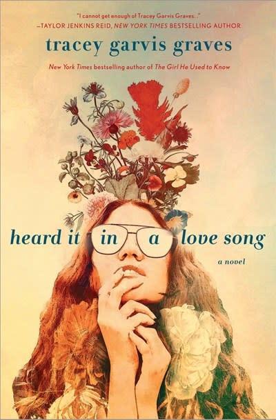 St. Martin's Press Heard It in a Love Song: A novel