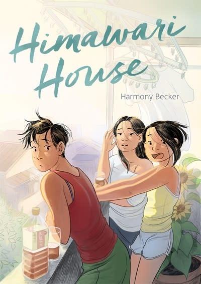 First Second Himawari House