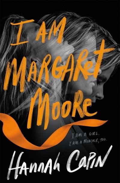 Wednesday Books I Am Margaret Moore