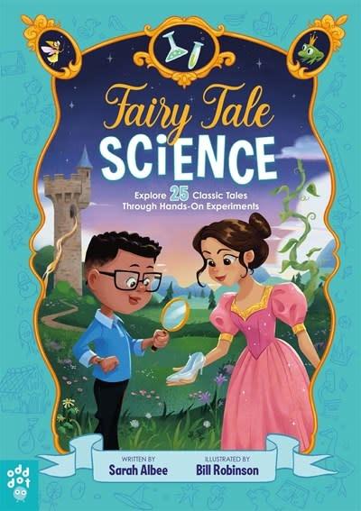 Odd Dot Fairy Tale Science