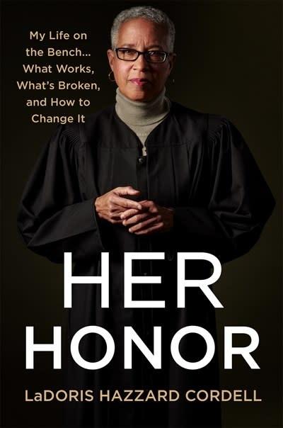Celadon Books Her Honor