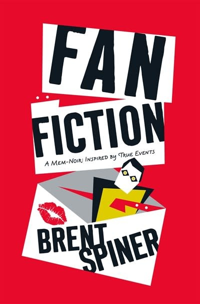St. Martin's Press Fan Fiction
