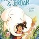 First Second Marshmallow & Jordan