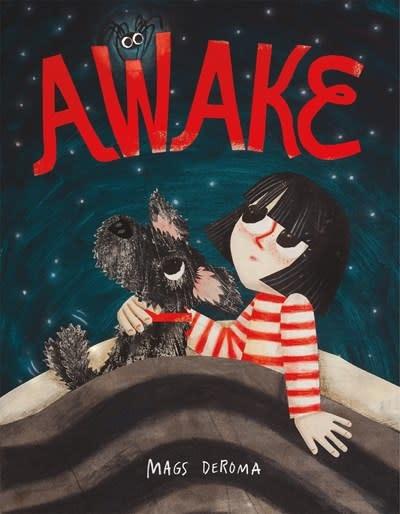 Roaring Brook Press Awake