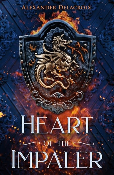 Swoon Reads Heart of the Impaler