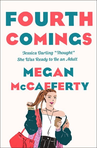 Wednesday Books Fourth Comings